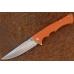 Нож складной «Рыжая лиса» Steelclaw