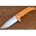 Нож складной «Сквад» (orange) Steelclaw
