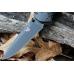 Нож Benchmade Barrage 580BK