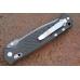 Складной нож Хират Steelclaw