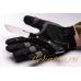 Нож «Соколиный Глаз» (сталь K110, черный G-10) Лебежь
