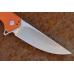 Нож «Резус-4» Steelclaw
