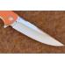 Нож Steelclaw «Рыжая лиса»