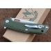 Нож складной «T03F» (green) Steelclaw