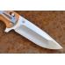 Нож «Сквад» (orange) Steelclaw