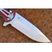 Нож «Сквад» (red - black) Steelclaw