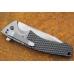 Нож складной «Змея» Steelclaw