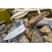 Нож Sturm (AUS-8, Walnut) Kizlyar Supreme, Россия