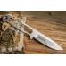 Нож Sturm Mini (AUS-8 Stonewash) Kizlyar Supreme