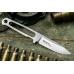 Нож Sturm Mini (N690 Stonewash) Kizlyar Supreme