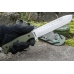 Нож Survivalist X (AUS-8, G-10) Kizlyar Supreme