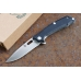 Нож складной «T03F» (black) Steelclaw