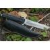 Нож Trident Lite (420HC, Kraton) Kizlyar Supreme, ножны