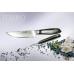 Нож универсальный Flash FF-TE125 125 мм, Tojiro, Япония