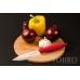 Нож универсальный Hatamoto Home HC110W-RED