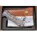 Нож Y-Start «Черный дракон» (HS08)