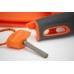 Огниво сменное для ножа Swedish FireKnife (оранжевый), Light My Fire, Швеция