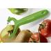 Овощечистка Victorinox Tomato and Kiwi Peeler (зеленая)