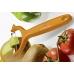 Овощечистка Victorinox Tomato and Kiwi Peeler (оранжевая)