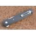 Нож складной «Контакт» Steelclaw сложен