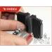 Карманная точилка для ножей Pocket Knife Sharpener Taidea. Заточка ножа.