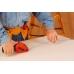 Разметочный шнур 214 Sure grip Kapro