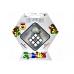 Rubik's брелок кубик Рубика 3x3