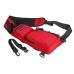 Однолямочный рюкзак Muri City (RC красно-черный) Kiwidition