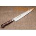 Нож для тонкой нарезки 240 мм Hammered 07230 Sakai Takayuki, Япония