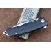 Нож Reptilian «Шершень-1» (black)