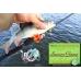 Шнур для рыбной ловли PE Sensor Game, 0,13 мм
