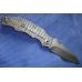 Складной нож «Hans» Steelclaw, КНР