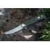 Складной нож Hussar P121 (зелёный) Ruike