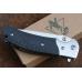 Нож «Резервист» (carbon fiber) Steelclaw, КНР