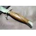 Рукоять ножа Старший майор госбезопасности НКВД СССР