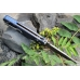 Нож «Хират» синий Steelclaw