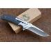 Нож «Резервист» (carbon fiber) Steelclaw