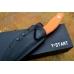 Нож Y-Start «Ф» оранжевый