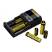 Универсальное зарядное устройство SC2 NiteCore