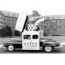 Zippo Car Chrysler Saratoga 1947