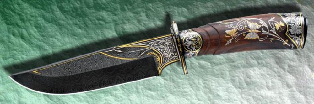 Упор на нож своими руками 147