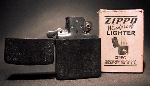 Зажигалки Zippo (Зиппо)
